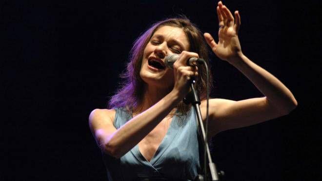 Cristina Zavalloni (foto Serra)