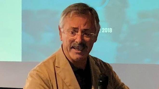 Il direttore dello Iit-Cnr e responsabile del Registro.it, Domenico Laforenza