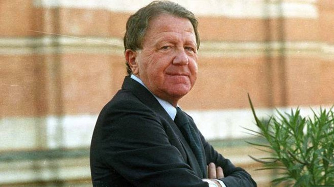 Bologna, è morto Mario Bandiera (FotoSchicchi)