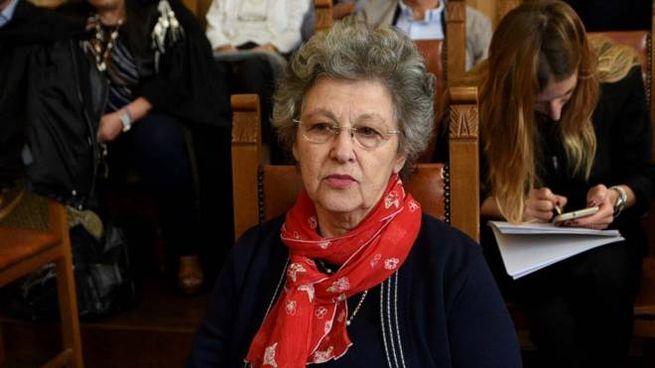 Giovanna Mazzoni