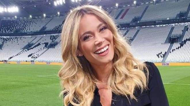 Diletta Leotta condurrà Diletta Gol su DAZN (Instagram)