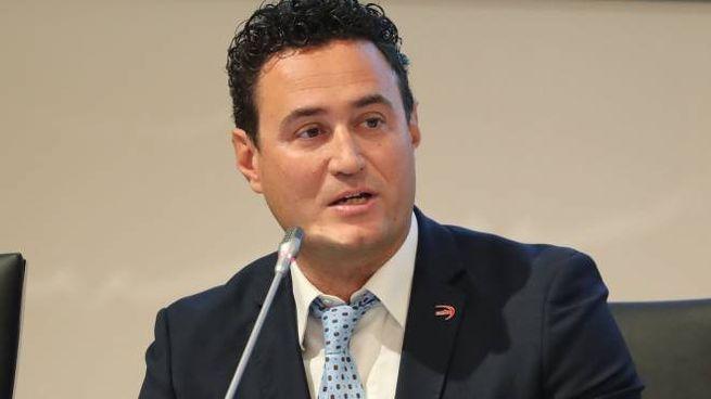 Gianmaria Balducci, presidente di Cefla