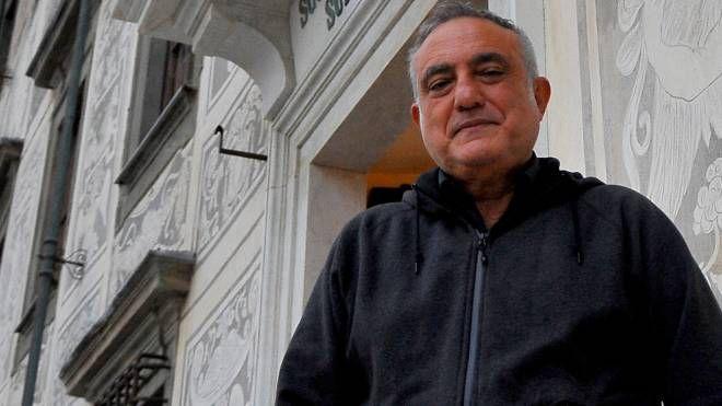 Vincenzo Barone, rettore della Normale di Pisa
