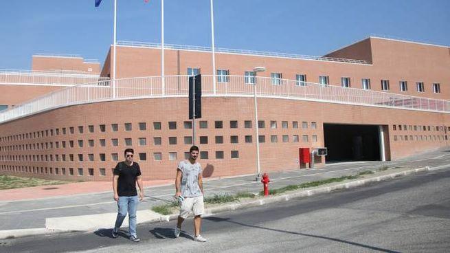 Cesena Campus Universitario All Ex Zuccherificio Venerdi L