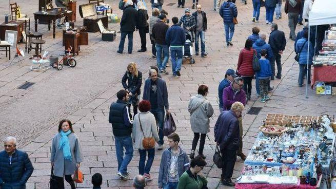 Varese e provincia, la crescita demografica è un miraggio - Cronaca ...