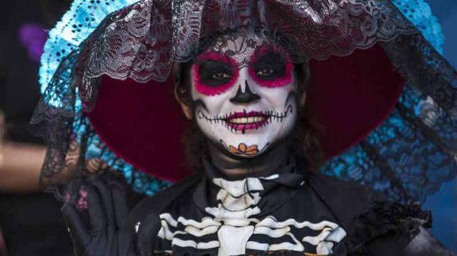 La Calavera Catrina, lo scheletro elegante
