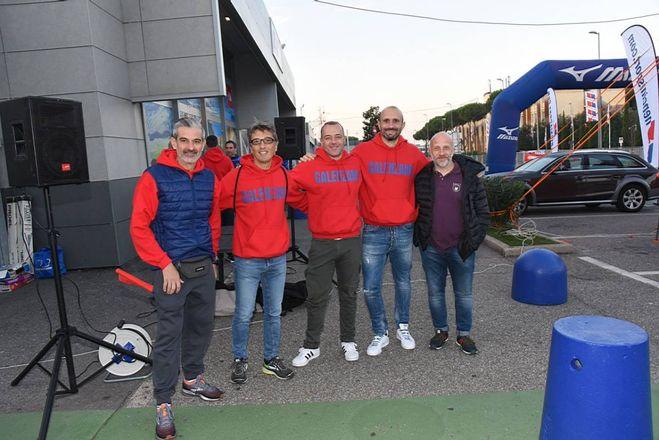 Trofeo Atletica Calenzano Nencini Sport Le Foto E La Classifica Completa Sport Lanazione It