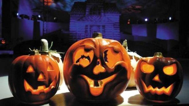 Perche La Zucca A Halloween.Halloween Le Origini Storia Della Festa E Perche Ci Si Traveste