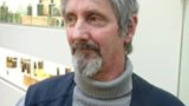 Giancarlo Andreoni