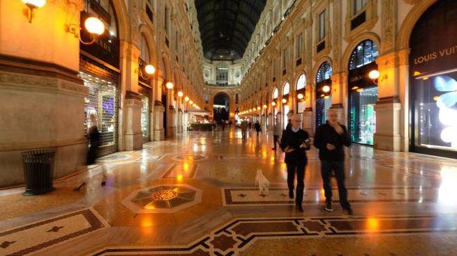 Previsti lavori anche nella Galleria Vittorio Emanuele II
