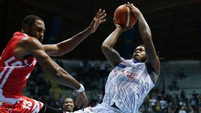 Basket Serie A Risultati E Classifica Della Quarta Giornata Sport Basket Ilgiorno It