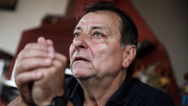 Cesare Battisti dovrebbe essere presto estradato dal Brasile (Ansa)