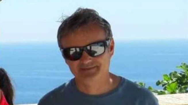 DOLORE Danilo Zavatta aveva 52 anni