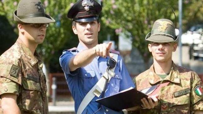 Presto a Massa potrebbe arrivare l'Esercito