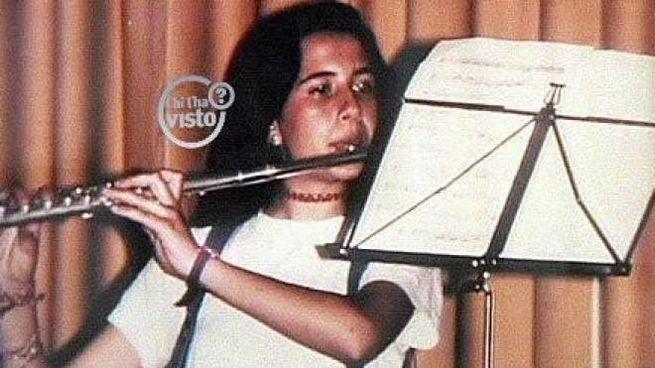 Emanuela Orlandi in un'immagine tratta dal sito di 'Chi l'ha visto?' (Ansa)