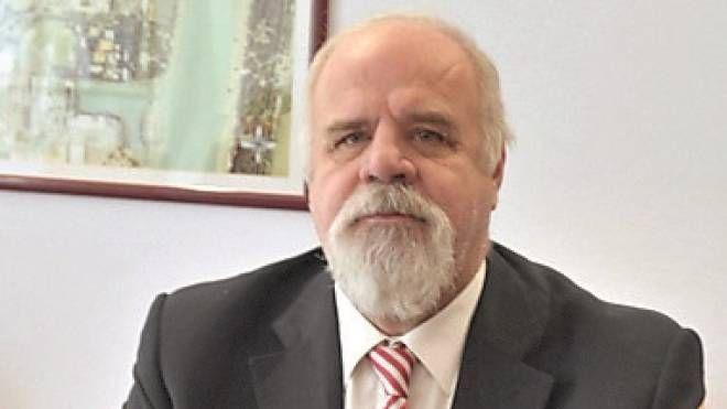 L'ex assessore Umberto Costamagna (NewPress)