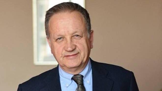 Luigi Cerioni presidente della Provincia di Ancona