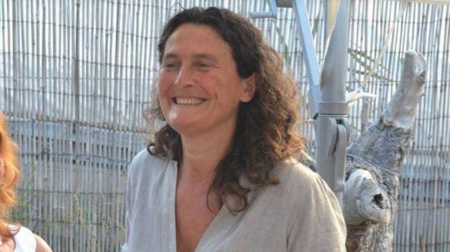 Maria Ida Bessi, sindaco di Capraia, presidente della Provincia