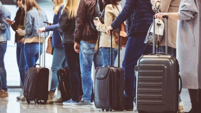 I passeggeri nel 2017 sono stati 8,2 miliardi - Foto: izusek/iStock