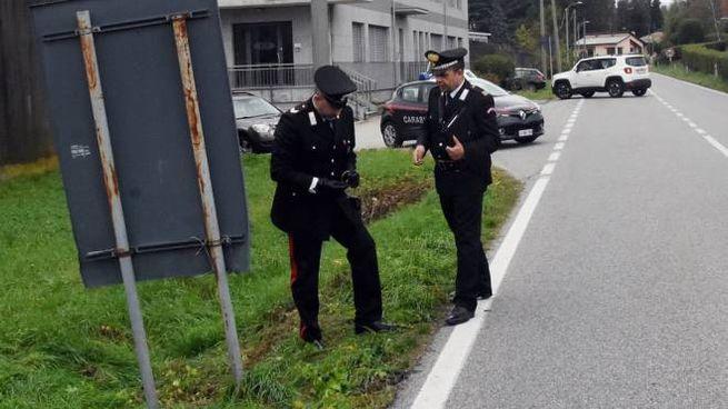 L'incidente è avvenuto in via Rivabella