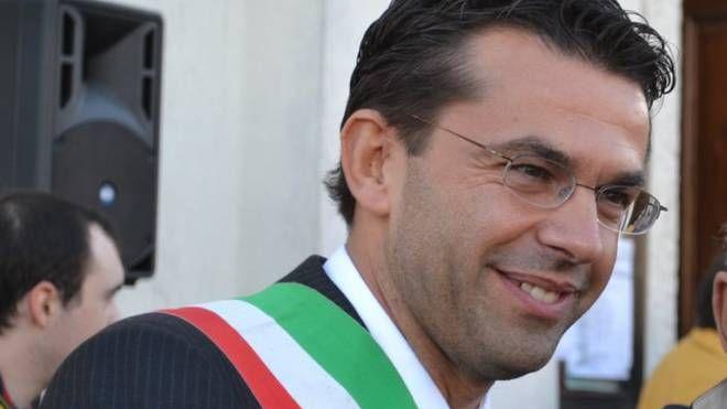 Roberto Padrin, sindaco di Longarone