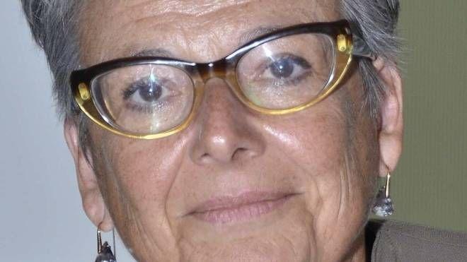 Rossella Martina lasciò la giunta in contrasto con Del Ghingaro