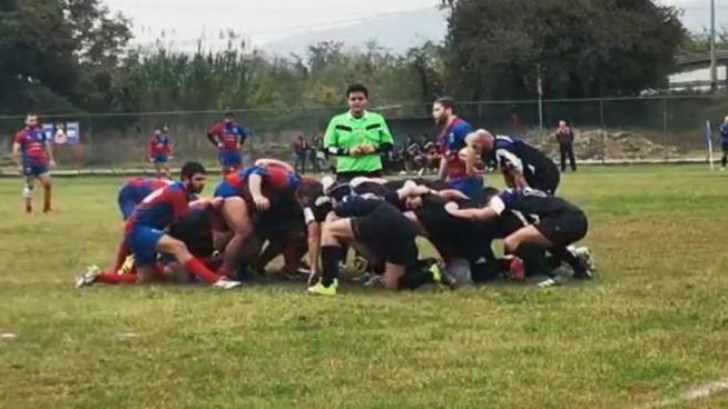 Polisportiva Abruzzo-Fano Rugby
