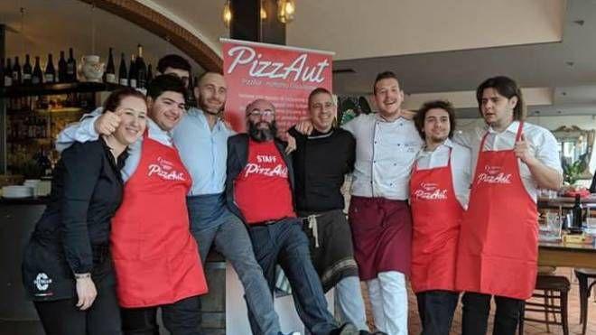 I ragazzi di PizzAut