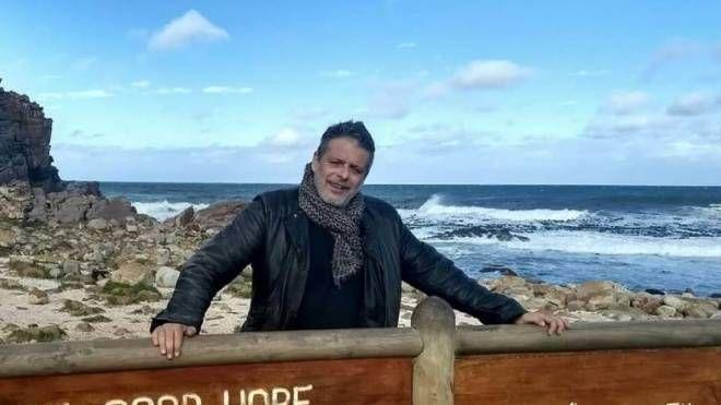 L'attore e regista Paolo Giommarelli