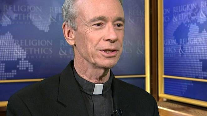 Padre Thomas Reese