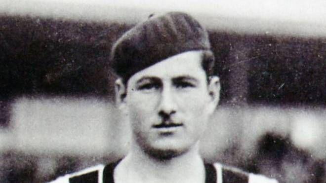 Carlo Biagi: vinse la medaglia d'oro alle Olimpiadi di Berlino