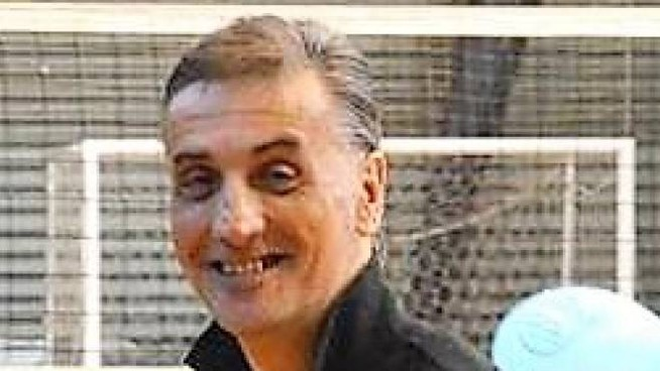 Giancarlo Cecchini, già tecnico del San Marcello ai tempi della B