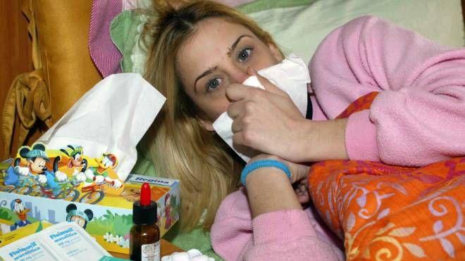 """Influenza, a Modena """"i vaccini sono disponibili"""" (Foto Germogli)"""