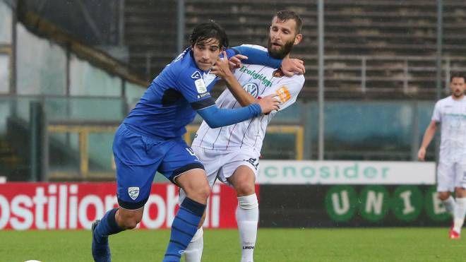 Sandro Tonali (Fotolive)