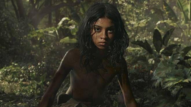 Mowgli, esce su Netflix il film di Andy Serkis