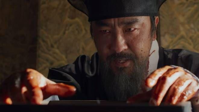 Uno screenshot del trailer – Foto: Netflix