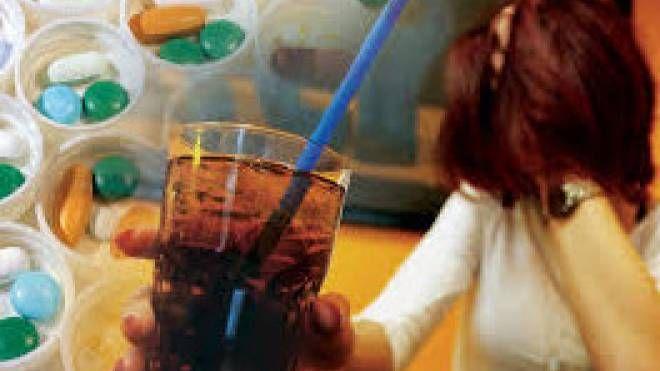 Aumenta il consumo di droghe chimiche tra i giovanissimi