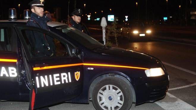 Indagano i carabinieri sugli spari in Valsamoggia
