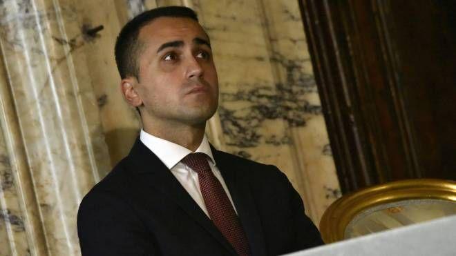 Il vicepremier Luigi Di Maio (ImagoE)