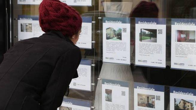 Annunci di case in vendita