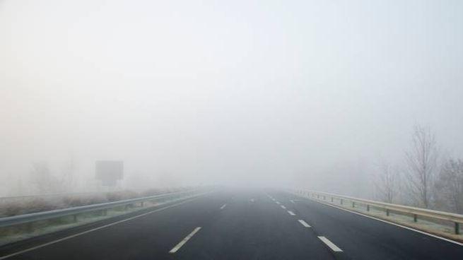Previsioni del tempo, arriva la nebbia in Valpadana (foto iStock)