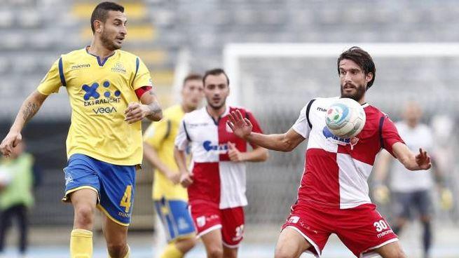 Rimini Fermana 2-0, foto Alive