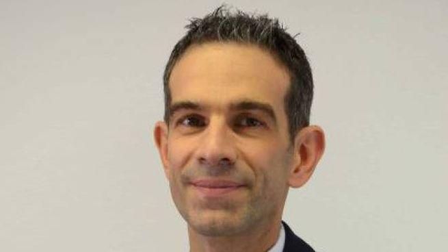 Andrea Bassi è il direttore del personale di Credem