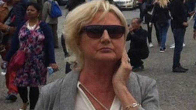 Nadia Ferri, l'ex impiegata scomparsa