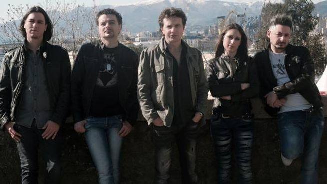 La band Custodie Cautelari