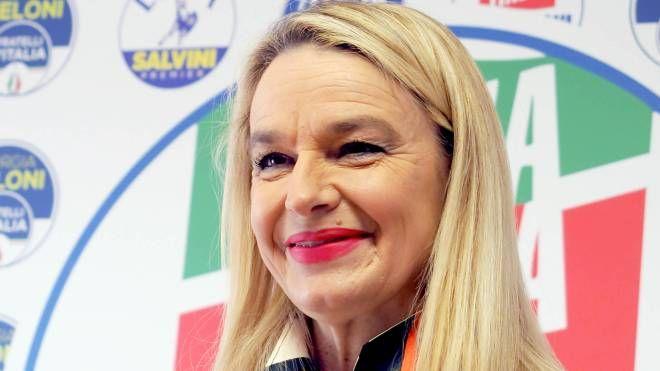 Stefania Pucciarelli, presidente della commissione Diritti Umani