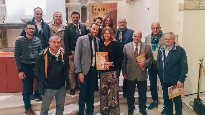Natale 2018 a Fermo, la presentazione delle iniziative (Zeppilli)