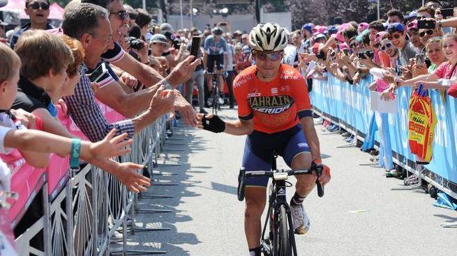 Il Giro d'Italia 2019 farà tappa a Ravenna (Foto di repertorio StudioSally)