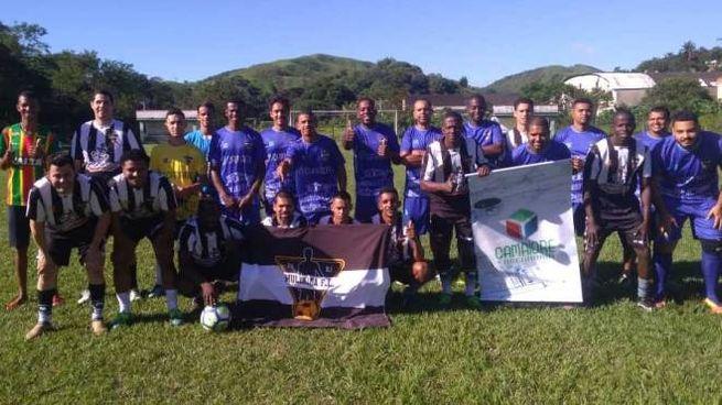 La squadra brasiliana che si chiama Camaiore: e lo sponsor pure