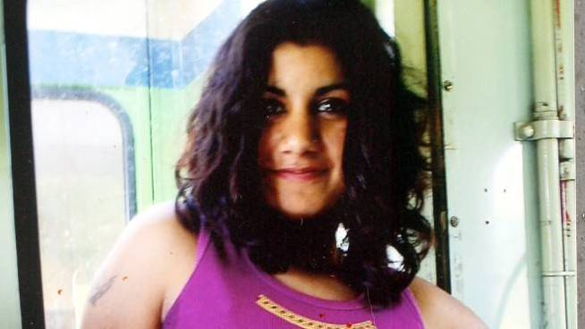 Hina Saleem aveva 20 anni quando è stata uccisa
